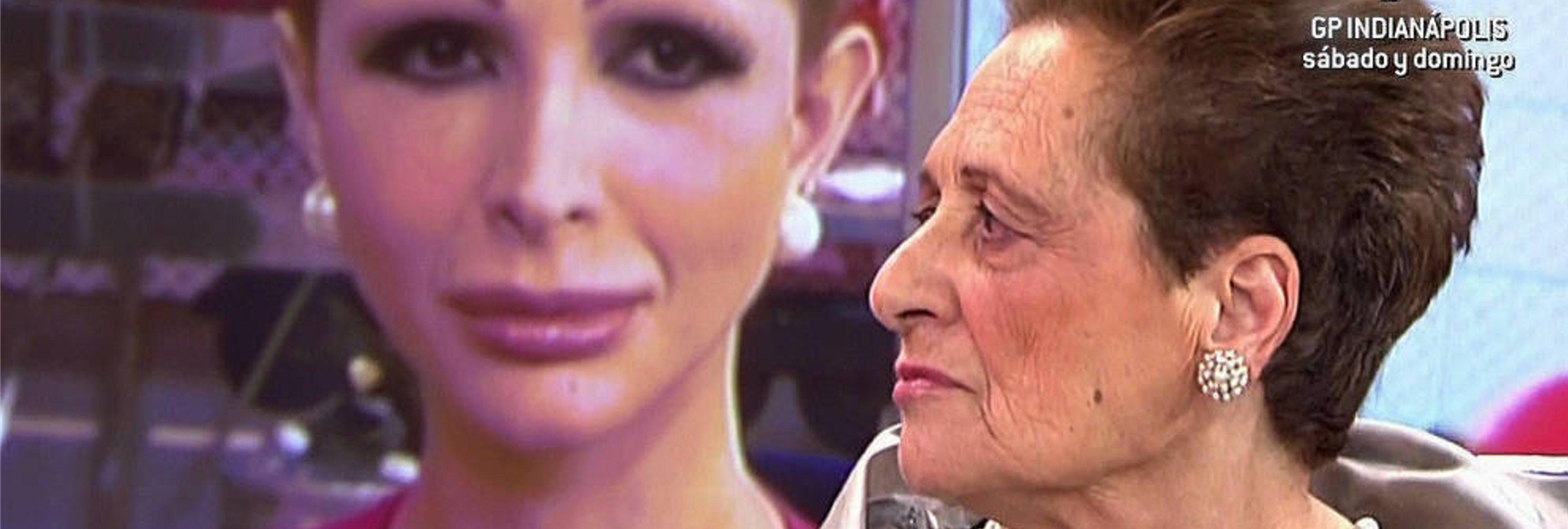 Muere Margarita Seisdedos, madre de Yurena, a los 91 años