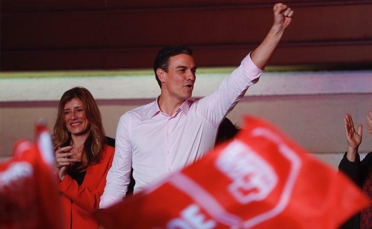 Pedro Sánchez ganó las elecciones generales del 28 de abril pero no ha podido formar Gobierno
