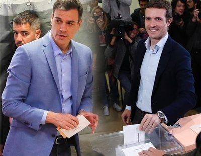 El peligro de la abstención: El 10-N, votar será el mayor acto de rebeldía