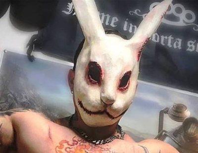 Así es Leandro, el carnicero de Valdemoro: neonazi con esquizofrenia y rasgos satánicos