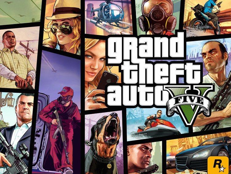 Un fan de 'Grand Theft Auto 5' conducirá sin parar y en directo hasta que se lance 'GTA 6' - Los Replicantes