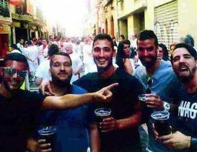La Audiencia de Navarra considera endurecer la pena a 'La Manada' por grabar y difundir la violación