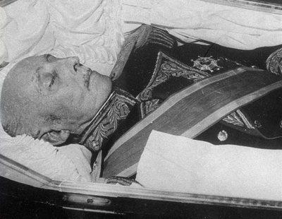Así será la exhumación de Franco: cómo se llevará a cabo y cuánto costará