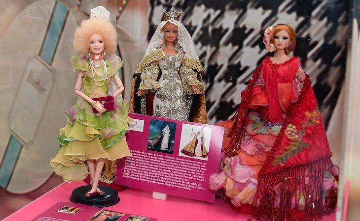 Exposición 'Barbie, icono de moda'