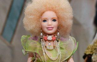 La duquesa de Alba se convierte en muñeca Barbie