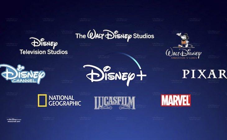 Disney+ contará con todas las películas de Marvel, contenido de Fox y National Geographic, entre otros