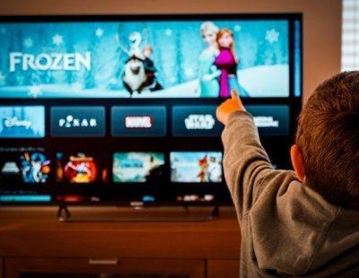 Cómo ganar 900 euros por ver 30 películas de Disney durante un mes