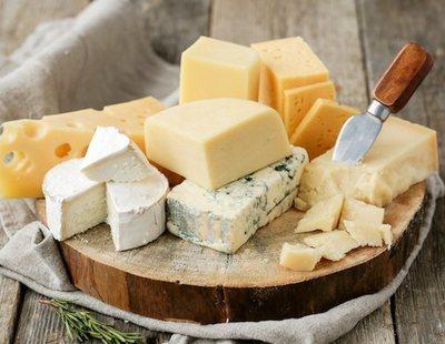 Un queso español elegido como el tercero mejor del mundo