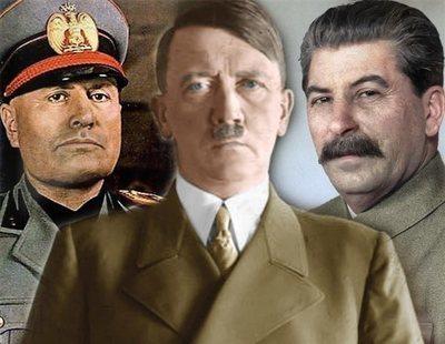 ¿Dónde están las tumbas de los dictadores más sanguinarios del siglo XX?