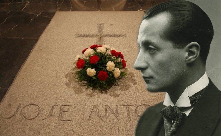El Gobierno planea también el traslado de la tumba de José Antonio a una zona sin honores en los próximos meses