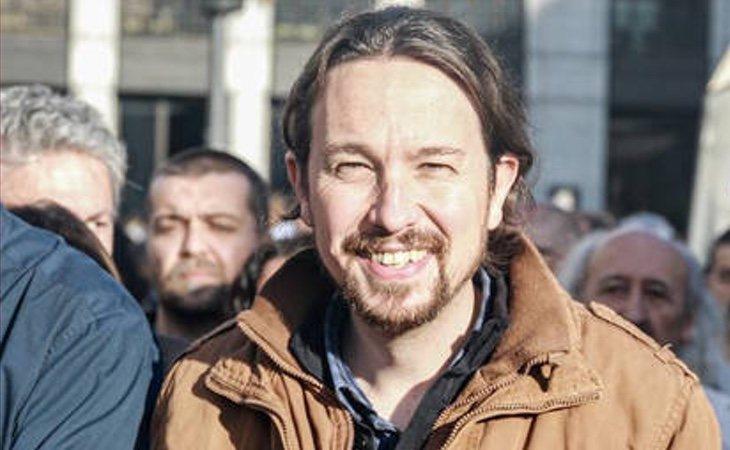 Pablo Iglesias critica la exhumación de Franco y la califica como un