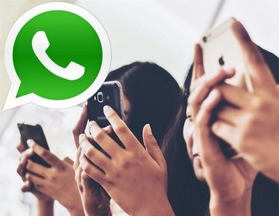 Así puedes evitar que te metan en un grupo de WhatsApp sin tu permiso