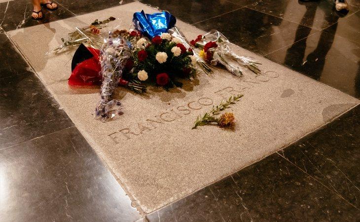 La familia quiere volver a exhumar a Franco para elegir libremente el lugar de enterramiento