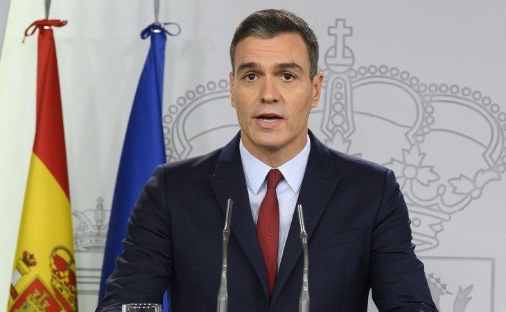 El Gobierno de Sánchez se opone tajantemente a la reinhumación de Franco en la catedral de La Almudena