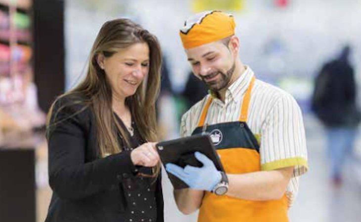 Mercadona ha lanzado 300 nuevas ofertas de empleo | Fuente: Mercadona