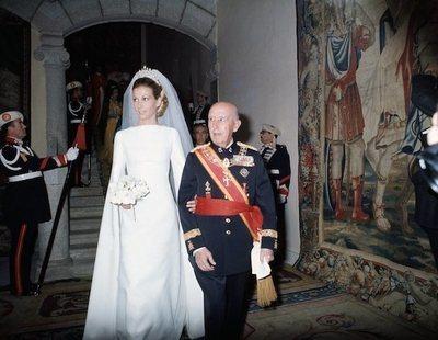 María de la O. Martínez-Bordiú, nieta de Franco, negoció con la prostitución