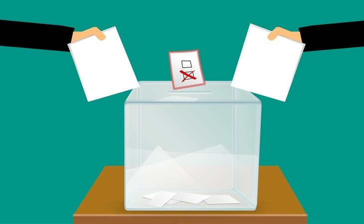 Los españoles nos hemos visto obligados a votar cuatro veces en los últimos cuatro años