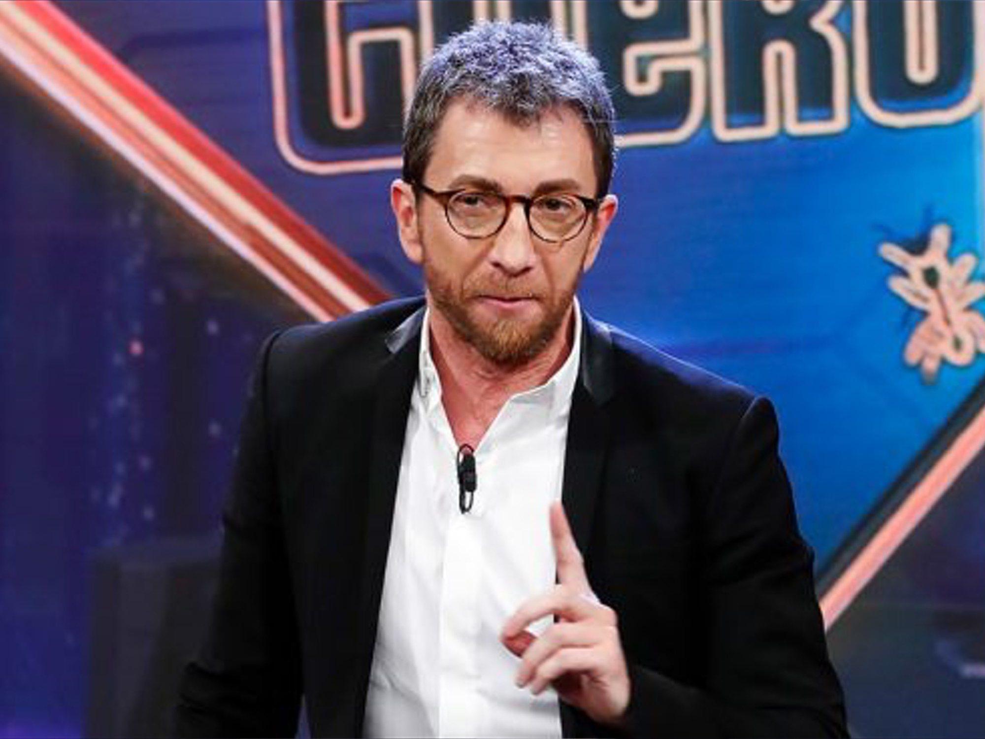 La fortuna millonaria de Pablo Motos: de limpiacristales al mejor pagado de la televisión
