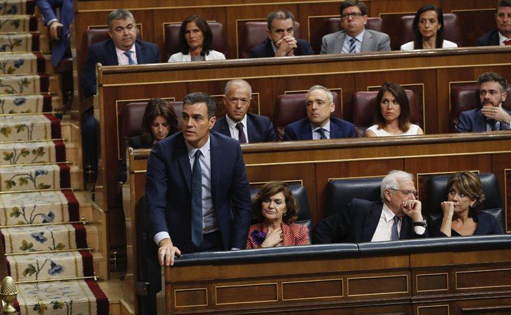 Pedro Sánchez se enfrenta al retroceso de su partido de cara a las generales del 10 de noviembre y necesitará el apoyo de los separatistas para formar Gobierno