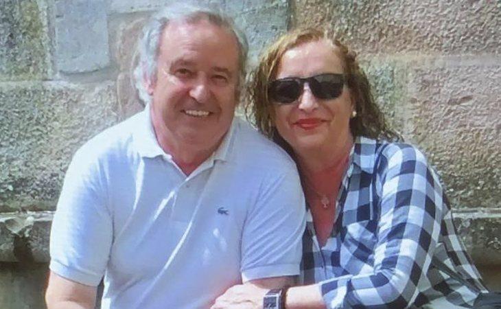 María del Carmen y Jesús María llevaban siete años viviendo juntos en Castro Urdiales, aunque su relación se había deteriorado recientemente