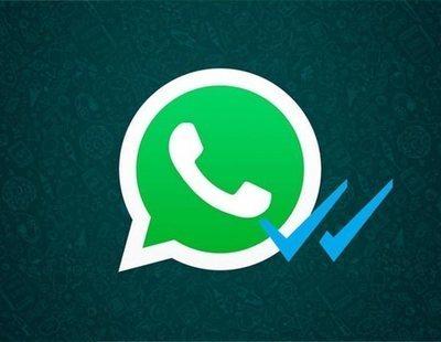 Cómo saber si han leído tus WhatsApps, aunque desactiven el doble check azul