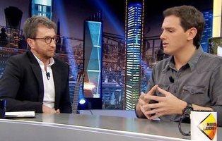 Pablo Motos muestra su apoyo a Albert Rivera y 'El hormiguero' se ve obligado a dar explicaciones