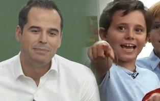 El 'zasca' de un niño a Ignacio Aguado explicando la reproducción sexual mejor que él