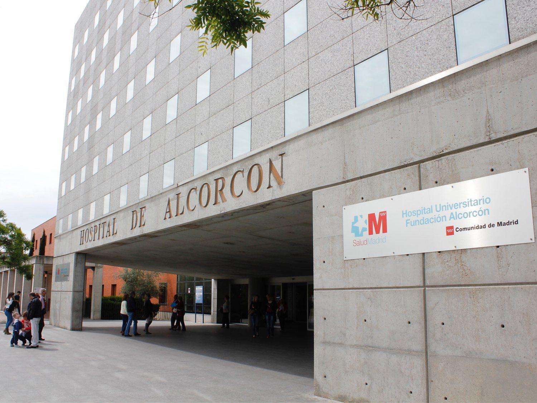 El asesino del Hospital Clínico intenta matar a otra paciente en el Hospital de Alcorcón