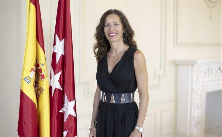 La consejera de Presidencia y destacada aguirrista, María Eugenia Carbadello, es la responsable del equipo de comunicación detrás de Ignacio Aguado