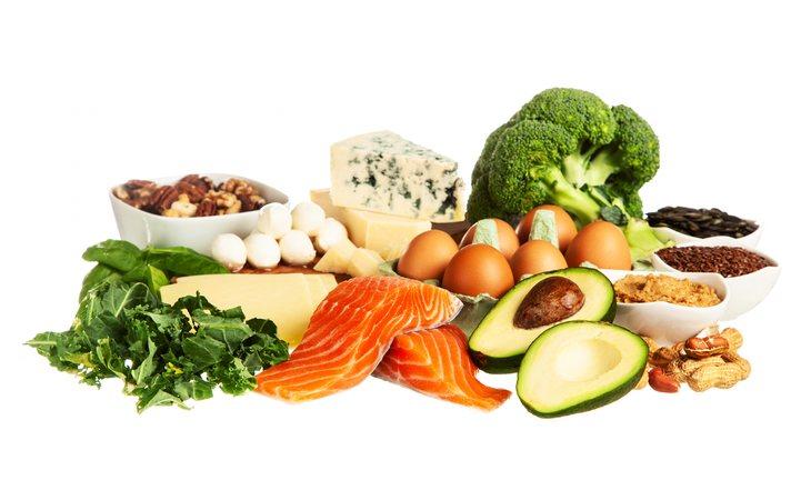 Una alimentación basada en estos alimentos es muy positiva para la pérdida de peso