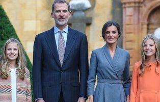 Amplio dispositivo para blindar a la Familia Real en su viaje a Barcelona