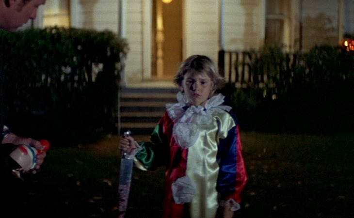 'La noche de Halloween', de John Carpenter