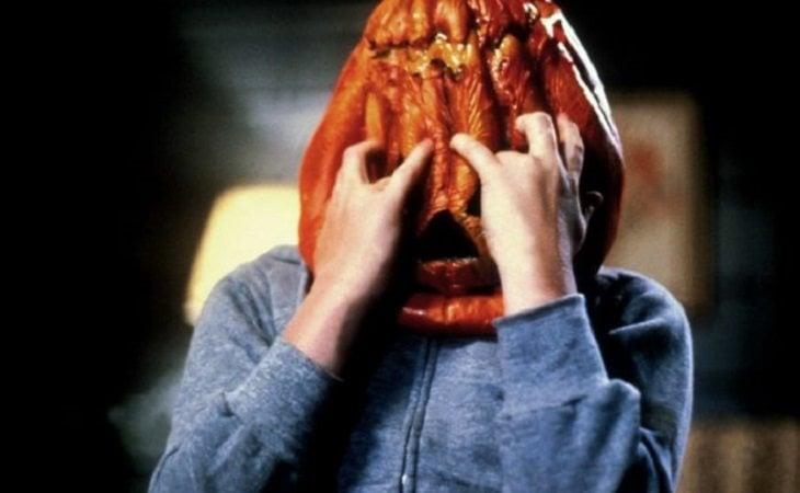 'Halloween III: El día de la bruja'