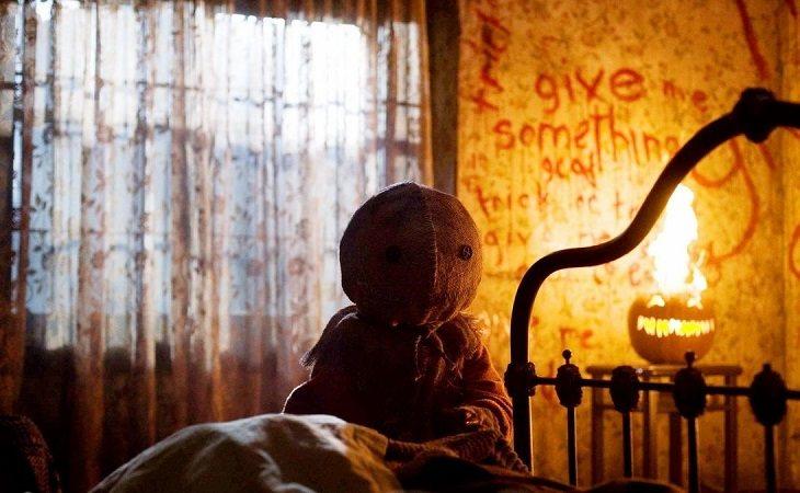 'Truco o trato: Terror en Halloween', de Michael Dougherty