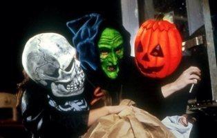 10 películas sobre Halloween para una maratón terrorífica