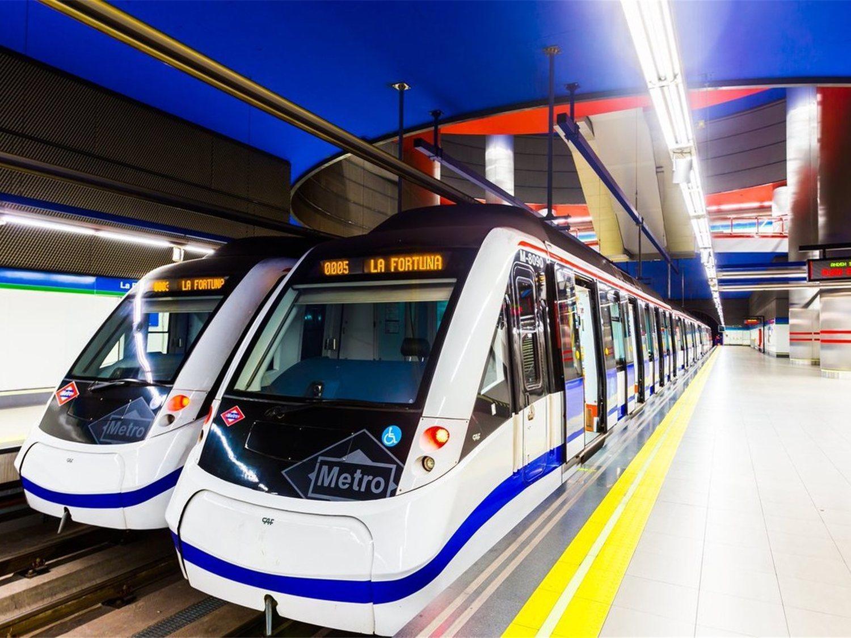 El Metro de Madrid abrirá hasta los 2:30 los fines de semana en 2020
