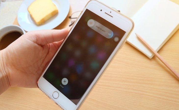 La opción más segura entre todas las disponibles pasa por apagar el teléfono móvil