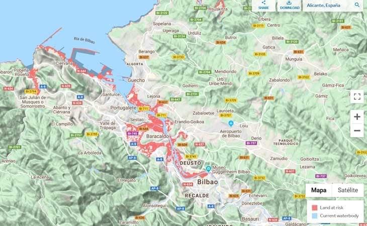 Bilbao y aledaños