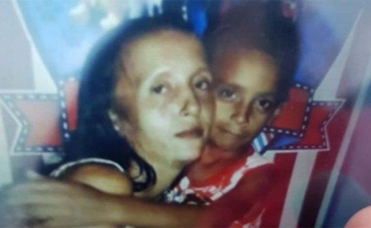 Fabiana Santana y Gustavo Henrique Pires fueron víctimas del atroz crimen de su hermana y tía de 13 años
