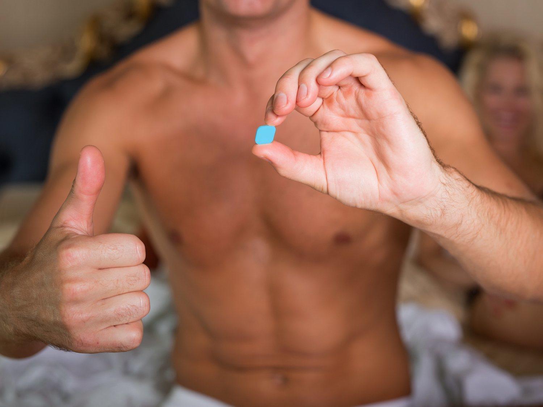 Una empresa española crea la Viagra líquida: más barata y segura