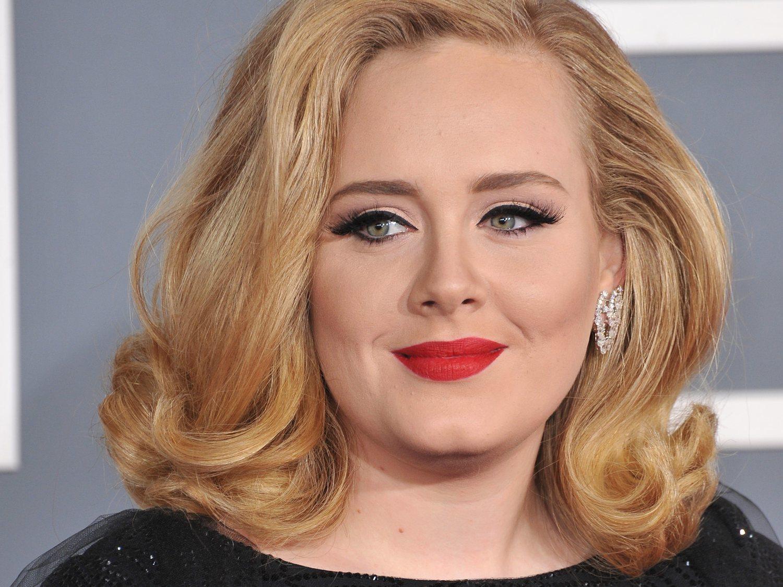 El secreto de Adele: Así ha logrado perder 19 kilos en seis meses