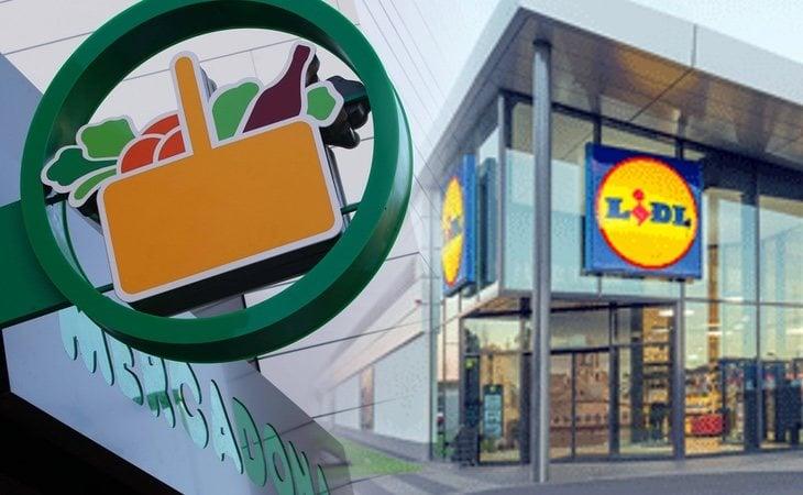 Mercadona y Lidl cuentan con sus propios convenios colectivos y salarios más altos para sus trabajadores