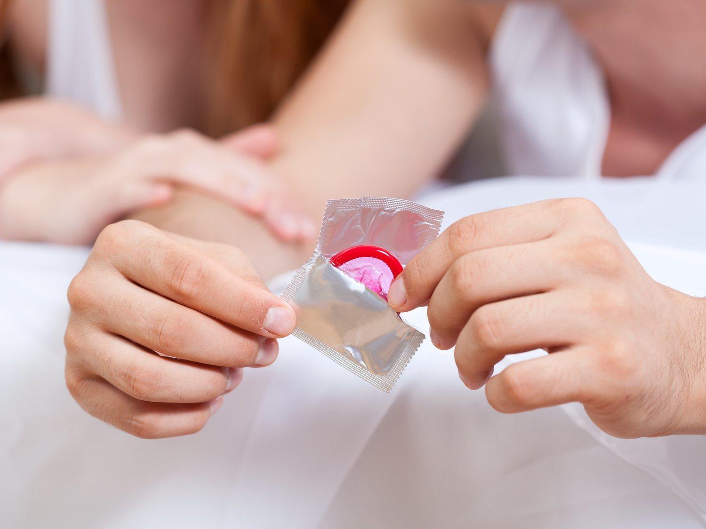 Las 13 excusas más comunes para no utilizar condón aunque sea necesario