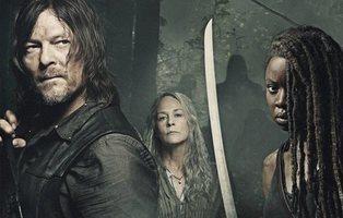 9 motivos para seguir viendo 'The Walking Dead'