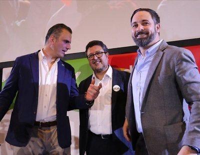 VOX, a punto del sorpasso al PP y primera fuerza de la derecha en Andalucía, según sondeos