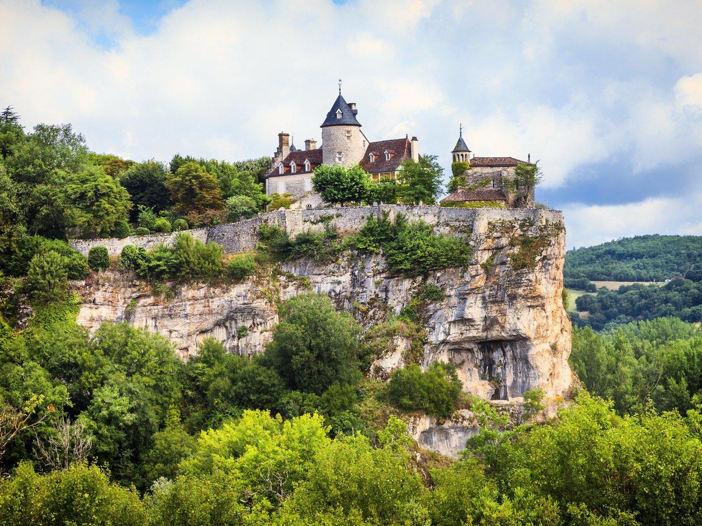 Si tienes alguno de estos apellidos podrías heredar un castillo escocés de medio millón de euros