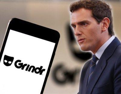Ciudadanos pide el voto al colectivo LGTBI en el 10-N a través de Grindr