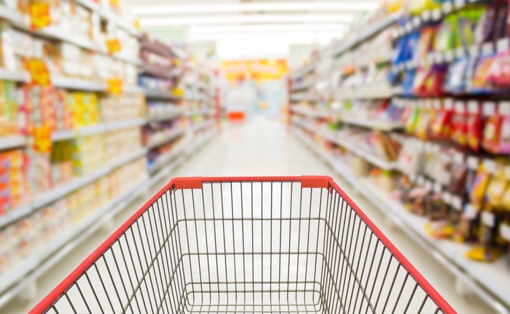 El futuro de los supermercados DIA: tiendas sin dependientes y funcionando las 24 horas del día