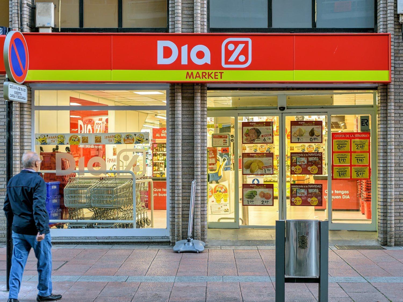 Los planes para DIA: apertura 24 horas en tiendas automáticas sin trabajadores