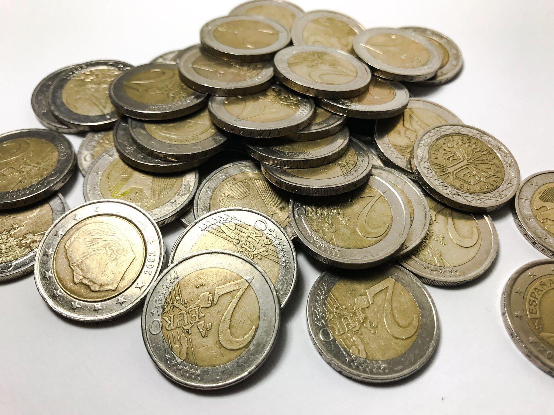 El 'timo de Ramsés II': la Guardia Civil alerta de una estafa en las monedas de dos euros